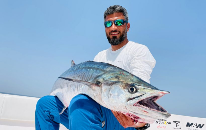 Abu Dhabi - Game Fishing